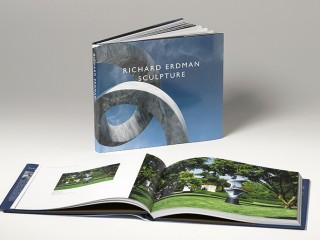New Richard Erdman Monograph