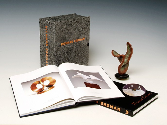 Richard Erdman: A Retrospective, Collector's Edition